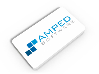 Amped Card