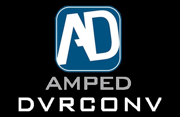 Logo DVRConv
