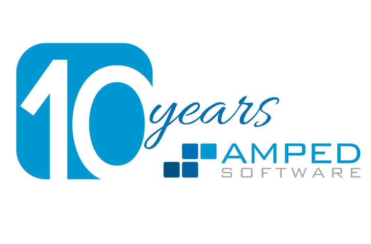Amped Software 10/04/18