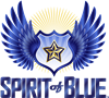 Spirit of Blue Logo